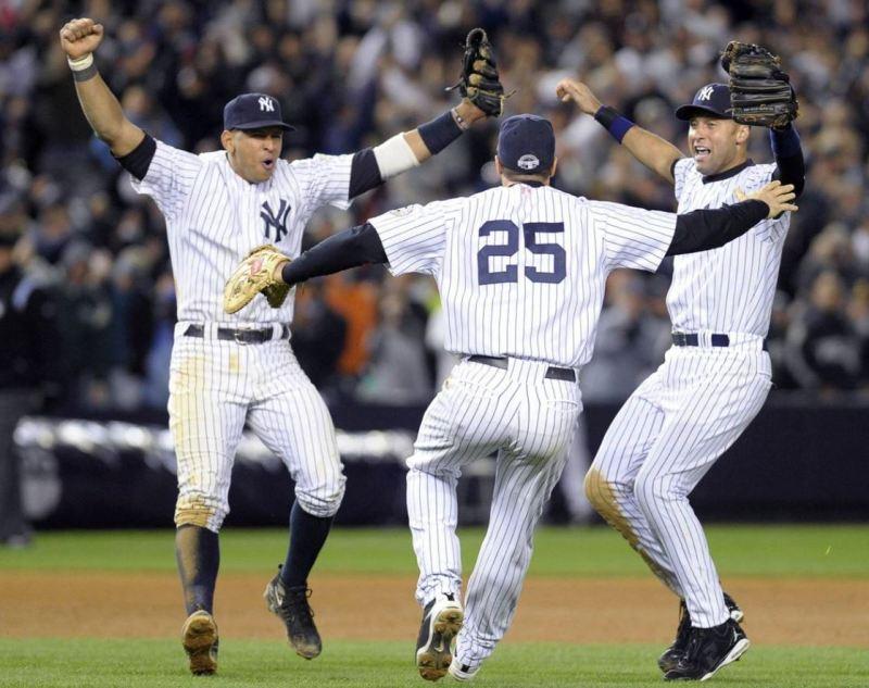 Yankees $75m
